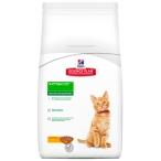 Корм Hill's Science Plan Healthy Development для котят до 12 месяцев курица 8735, 2 кг