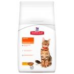 Корм Hill's Science Plan Optimal Care для кошек от 1 до 6 лет курица 8736, 2 кг