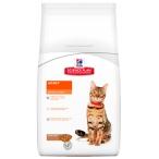 Корм Hill's Science Plan Optimal Care для кошек от 1 до 6 лет с ягненком 8737, 2 кг