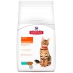 Корм Hill's Science Plan Optimal Care для кошек от 1 до 6 лет с тунцом 8738, 2 кг