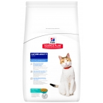 Корм Hill's Science Plan Active Longevity для кошек старше 7 лет с тунцом 8770, 2 кг