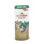 "Almo Nature Лакомство для кошек ""Куриное филе"", 99% мяса (Green Label Mini Food Chicken Fillet) 500, 0,003 кг"