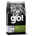 Корм Go! Sensitivity & Shine LID Turkey беззерновой для собак с чувствительным пищеварением с Индейкой, 11.3 кг