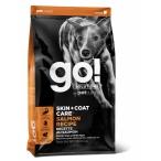 Корм Go! Skin & Coat Salmon для собак с Лососем и овсянкой, 11.3 кг