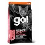 Корм Go! Carnivore GF Salmon & Cod беззерновой для кошек с Лососем и Треской, 1.36 кг
