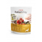 Корм Italian Way Mini Chicken & Rice для собак малых пород, с курицей и рисом, 8 кг