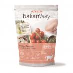 Корм Italian Way Kitten Chicken & Turkey для котят, курица и индейка, 400 г