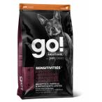 Корм Go! SENSITIVITIES Limited Ingredient Grain-FreeLamb Recipe (беззерновой) для собак с чувствительным пищеварением, ягненок, 5.44 кг