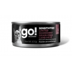 Корм Go! Sensitivities Limited Ingredient Grain Free Lamb Pate (консерв.) для кошек с чувствительным пищеварением, беззерновой, с ягненком, 100 г