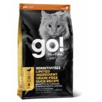 Корм Go! SENSITIVITIES Limited Ingredient Grain-FreeDuck Recipe (беззерновой) для кошек с чувствительным пищеварением, с уткой, 1.36 кг