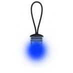 iTrek световой трекер подвеска, синий