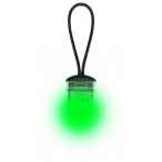 iTrek световой трекер подвеска, зеленый