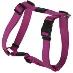 "Rogz шлейка для собак ""Utility"", розовая, размер M"