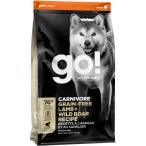 Корм Go! CARNIVOREGrain-Free Lamb & Wild Boar для собак, беззерновой, c ягненком и мясом дикого кабана, 1.59 кг