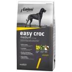 Корм Golosi Easy Croc для собак средних пород, с курицей и рисом, 3 кг