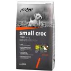 Корм Golosi Small Cro для собак малых пород, с курицей и рисом, 12 кг