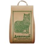 Наполнитель Древесный для кошек, впитывающий, 25 л, 9.6 кг