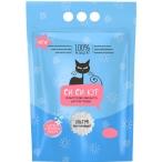 Наполнитель Си Си Кэт для кошек, силикагелевый, 7.6 л, 3.05 кг