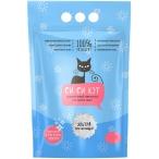 Наполнитель Си Си Кэт для кошек, силикагелевый, 3.8 л, 1.6 кг