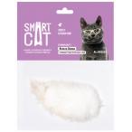 Лакомство Smart Cat для кошек, хвост кроличий, 5 г
