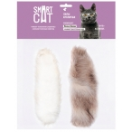 Лакомство Smart Cat для кошек, лапы кроличье, 20 г