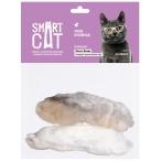 Лакомство Smart Cat для кошек, лапы кроличьи, 35 г