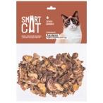 Лакомство Smart Cat для кошек, легкое баранье, 30 г