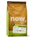 Корм Now Fresh Беззерновой для Малых пород Всех возрастов с Индейкой, Уткой и овощами (Fresh Small Breed Recipe Grain Free 27/17), 11.35 кг