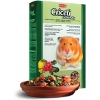 Padovan Корм для хомяков и мышей (Grandmix Criceti) PP00414, 400 г