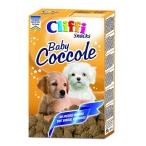 Cliffi Мясные бисквиты для щенков (Baby Coccole) PCAT238, 0,3 кг