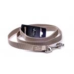 Papillon Нейлоновый поводок 20мм-120см, серый (Nylon lead, 15 mm x 120 cm, grey) 170319, 0,066 кг