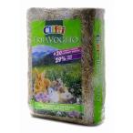 Cliffi Сено, богатое клетчаткой, для кроликов и мелких домашних грызунов (ERBAVOGLIO) ACRA043, 1 кг