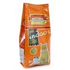Корм Frank's ProGold для домашних и кастрированных кошек (Indoor 28/14), 3 кг