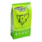 """Корм Barking Heads для Собак Малых пород с Ягненком и рисом """"Роскошная шевелюра для мелколапого"""" TPBHD4, 4 кг"""