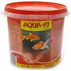 Benelux Натуральные палочки для прудовых рыб, красные (Aqua-ki red 5+0.5 l free) 46112, 720 г