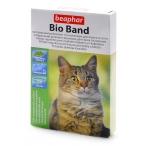 Beaphar Ошейник от насекомых д/кошек и котят (Bio) 35см (10664), 0,045 кг