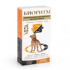 Веда Биоритм Витамины для собак средних пород, 0,02 кг