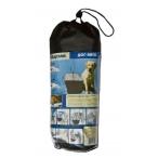 Yami-Yami Чехол для транспортировки собак в автомобиле (9071), 1,31 кг