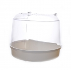 Benelux Ванночка для птиц классическая 12*11*12 см (Bird bath classic 12x11x12 cm) 14401, 0,1 кг