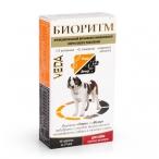 Веда Биоритм Витамины для собак крупных пород, 0,02 кг