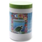 Cliffi для черепах, большие сушеные креветки, 1000мл (Gambabig) PCAA309, 130 г