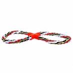 "Papillon Игрушка для собак ""2 кольца из каната"", хлопок (Cotton flossy toy 8-shape) 140755, 0,29 кг"