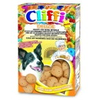 """Cliffi Лакомство для собак """"Воздушные шарики"""" (Delizie) PCAT207, 0,4 кг"""