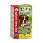 """Cliffi Бисквиты для крупных собак """"Здоровые зубы"""" (Dental care big size) PCAT230, 0,35 кг"""