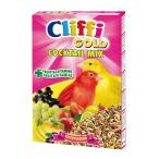 Cliffi Коктейль для Канареек: зерна, злаки, фрукты, овощи (Cocktail Mix Canaries) PCOA005, 300 г