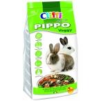 Cliffi Корм с овощами для кроликов, (Pippo Veggy SELECTION) PCRA038, 800 г