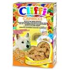 """Cliffi Лакомство для собак """"Хрустящие косточки"""" (Capricci) PCAT205, 0,4 кг"""