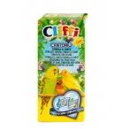 """Cliffi Витамины для птиц """"Стимулирование пения"""", капли (Cantopiu) PCOS004, 0,025 кг"""