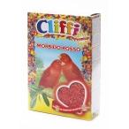 Cliffi Яичный корм для красных канареек (Morbido Rosso) PMOA018, 5 кг