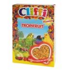 Cliffi Яичный корм с фруктами для всех Зерноядных птиц (Tropifruit) PCOA229, 300 г